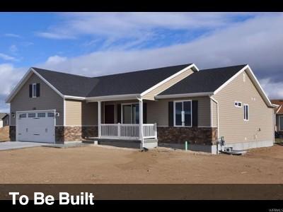 Tooele UT Single Family Home For Sale: $261,990