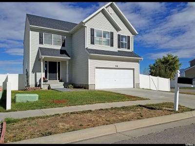 Tooele UT Single Family Home For Sale: $219,900