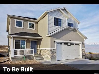 Tooele UT Single Family Home For Sale: $269,990