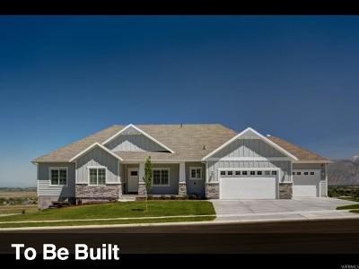 Elk Ridge Single Family Home Under Contract: 201 E Armstrong Dr #8