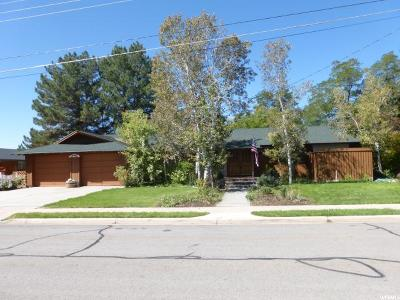 Provo Single Family Home For Sale: 3417 N 175 E