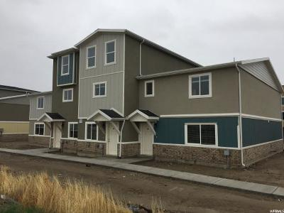 American Fork Townhouse For Sale: 737 E 500 S
