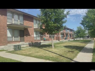 Rental For Rent: 2732 S Edison E
