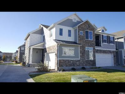 Saratoga Springs Townhouse For Sale: 243 E Alhambra Dr N