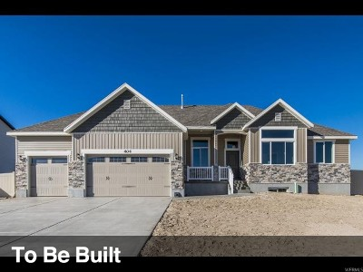 Grantsville Single Family Home For Sale: 230 W Pear St
