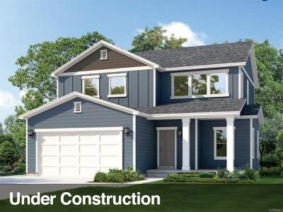 Eagle Mountain Single Family Home For Sale: 7812 N Bur Oak Dr #209