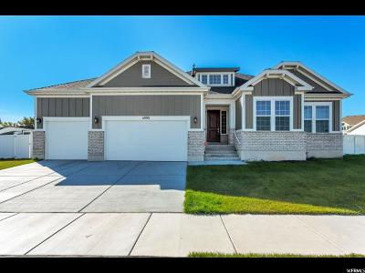 West Valley City Single Family Home For Sale: 6999 W Harding Dr S
