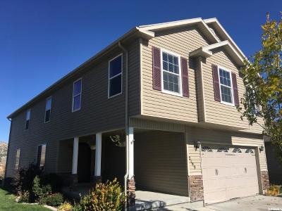 Eagle Mountain Single Family Home For Sale: 2199 E Jordan Way S