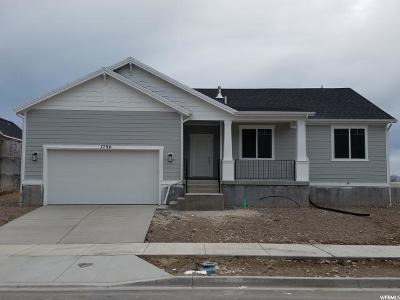 Provo Single Family Home For Sale: 1796 S 680 W #LOT212