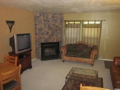 Rental For Rent: 3615 N Wolf Lodge Dr W #804