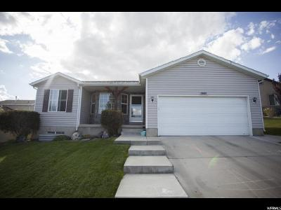 Saratoga Springs Single Family Home For Sale: 2081 Raspberry Dr