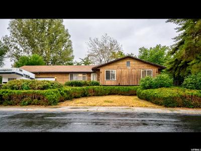 Stansbury Park Single Family Home For Sale: 409 Country Clb
