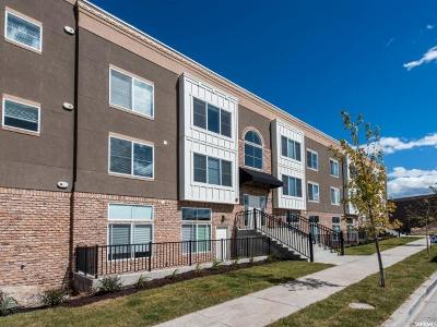 Rental For Rent: 331 W 1000 S #101