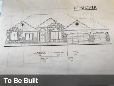 Stockton Single Family Home For Sale: 2585 W Deer Run Dr S #154