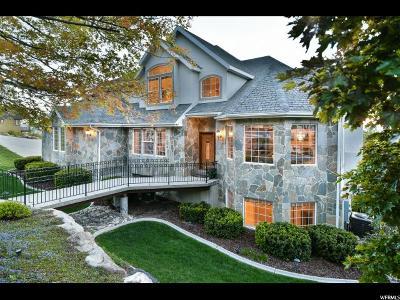 Draper Single Family Home For Sale: 2238 E Kodiak Ct