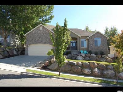 Draper Single Family Home For Sale: 394 E Brewster S
