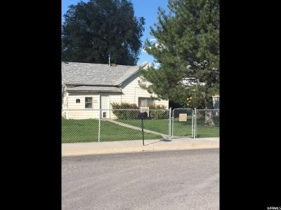 Lehi Single Family Home For Sale: 358 W 200 N