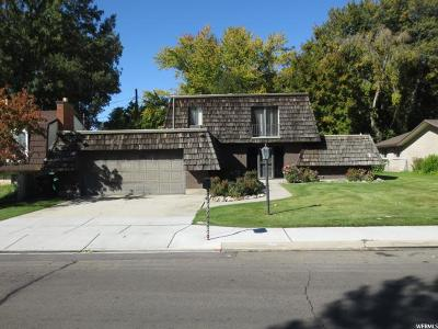 Provo Single Family Home For Sale: 853 N 1250 W