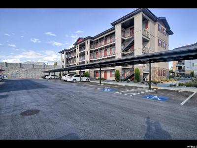 Orem Condo For Sale: 1026 N 1090 W #301