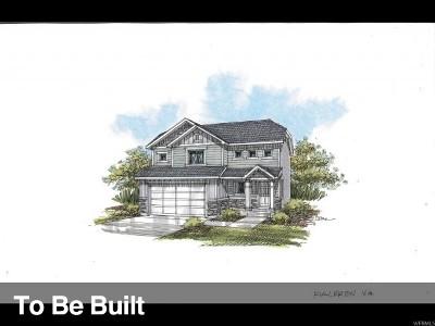 Eagle Mountain Single Family Home For Sale: 9703 N Bridge St #204