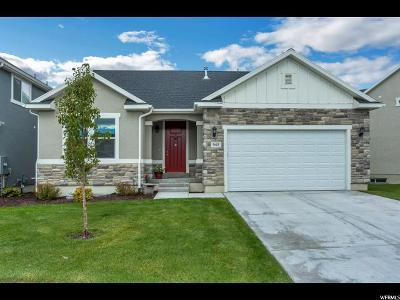 Orem Single Family Home For Sale: 942 S 2100 W