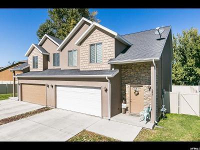 American Fork Single Family Home For Sale: 385 E 570 S