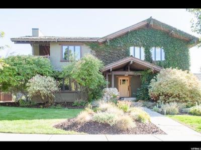 Draper Single Family Home For Sale: 1804 E Sawgrass Cir