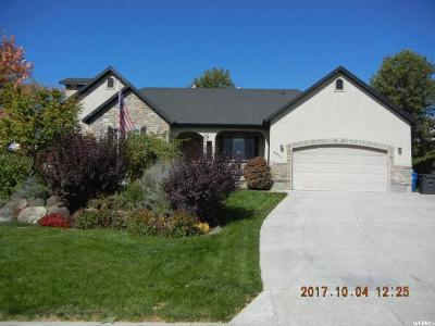 Pleasant Grove Single Family Home For Sale