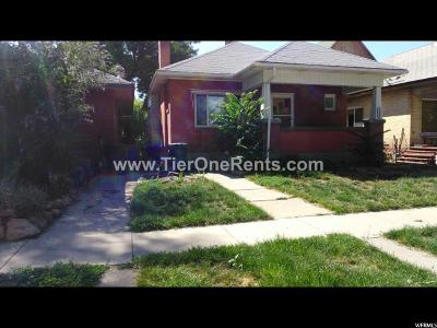 Rental For Rent: 1436 S Lincoln E