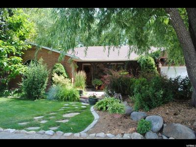Pleasant Grove Single Family Home For Sale: 422 E 200 N