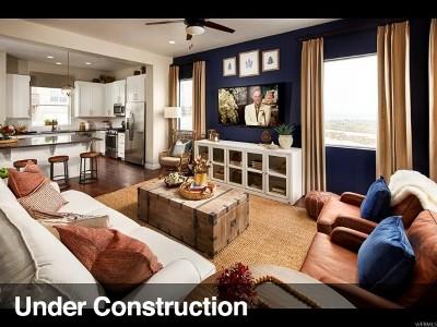 Draper Single Family Home For Sale: 14111 S Deer Trail Ln #110