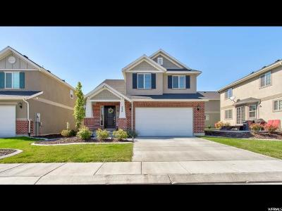Pleasant Grove Single Family Home For Sale: 530 S 2250 W