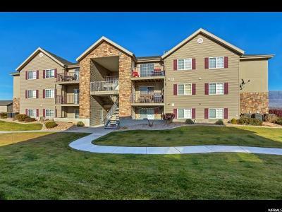 Saratoga Springs Condo For Sale: 57 W Ridge Rd