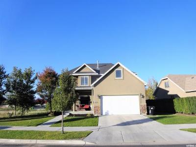 Provo Single Family Home For Sale: 2656 W 430 N