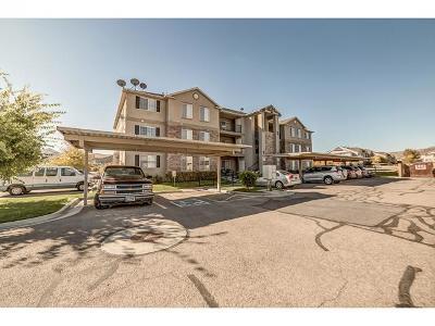 Eagle Mountain Condo For Sale: 3531 Rock Creek Road Rd #C2