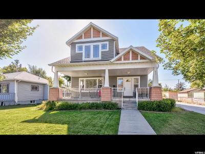 Provo Single Family Home For Sale: 853 W 200 N