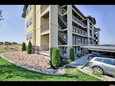 Orem Condo For Sale: 1079 W 965 N #405