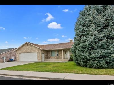 Orem Single Family Home For Sale: 748 W 150 N