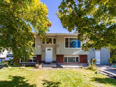Orem Single Family Home For Sale: 220 N 300 E