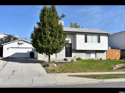 Salt Lake City UT Single Family Home For Sale: $239,900