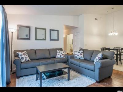 Saratoga Springs Condo For Sale: 149 W Ridge Rd