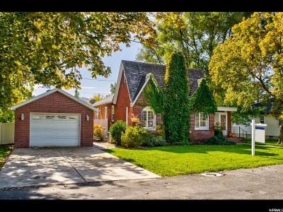 Draper Single Family Home For Sale: 982 E 12600 S