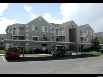 Orem Condo For Sale: 1493 N 1200 W