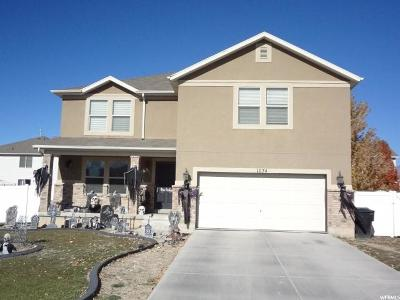 Spanish Fork UT Single Family Home For Sale: $267,000
