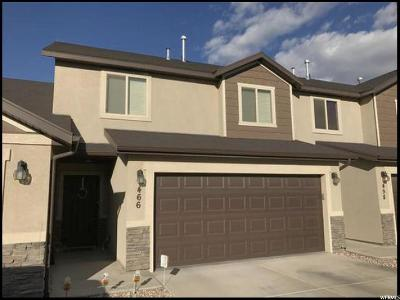 Spanish Fork UT Townhouse For Sale: $224,900