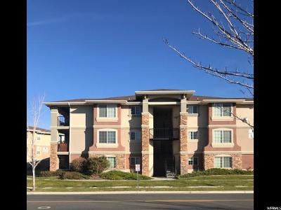 Draper Condo For Sale: 196 E Spencer Peak Way #D7