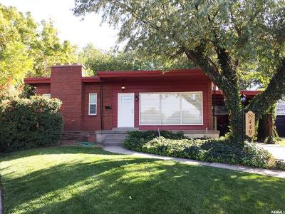 Magna Single Family Home For Sale