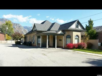 Provo Multi Family Home For Sale: 256 N 500 W