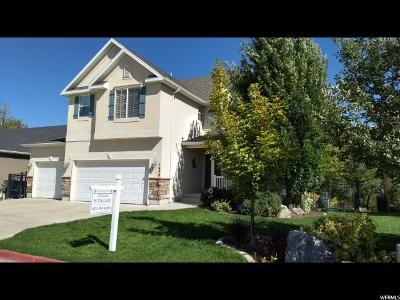 Payson Single Family Home For Sale: 1439 S 910 W
