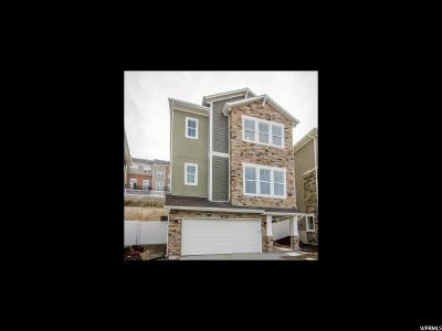Draper Single Family Home For Sale: 988 E Deer Arch Ln #114